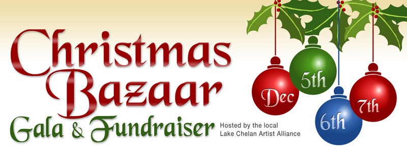 2014 Christmas Bazaar, Gala, and Fundraiser